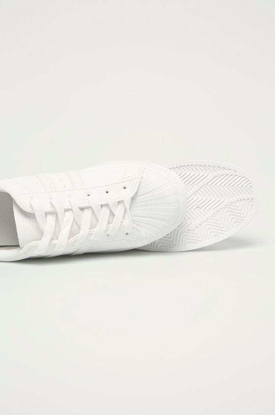 alb Answear Lab - Pantofi