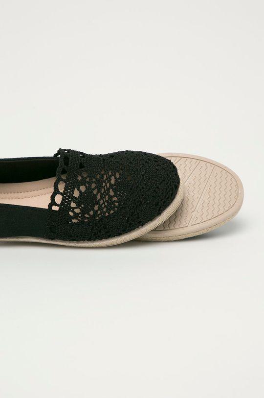 Answear Lab - Espadrilky Confly  Zvršok: Textil Vnútro: Textil Podrážka: Syntetická látka