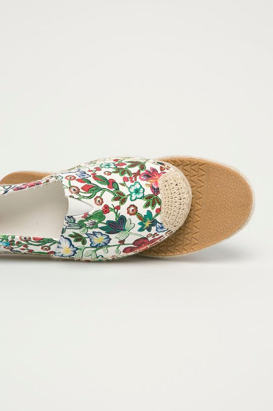 biela Answear Lab - Espadrilky Moda Plus