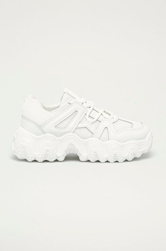 biały Answear Lab - Buty Buonarotti Damski