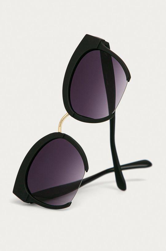 Answear Lab - Slnečné okuliare  100% Syntetická látka