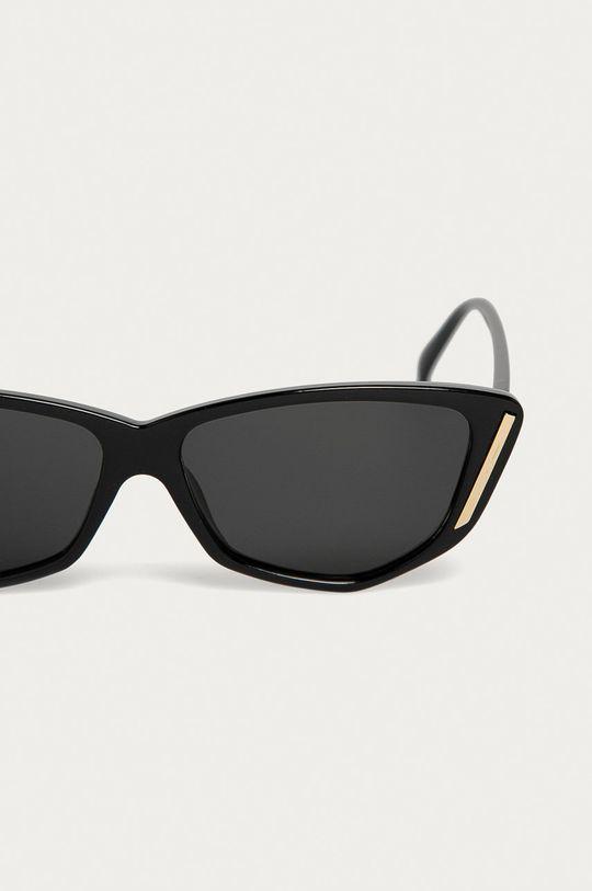 Answear Lab - Slnečné okuliare  Syntetická látka