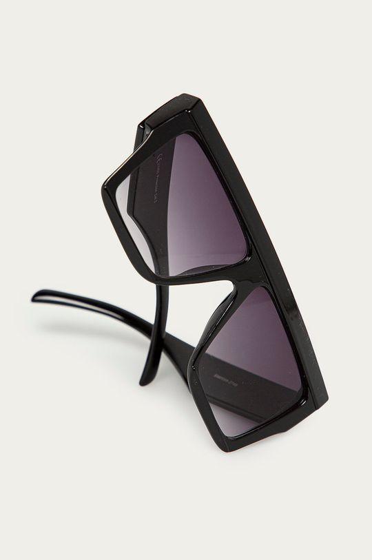 Answear Lab - Okulary przeciwsłoneczne Materiał syntetyczny
