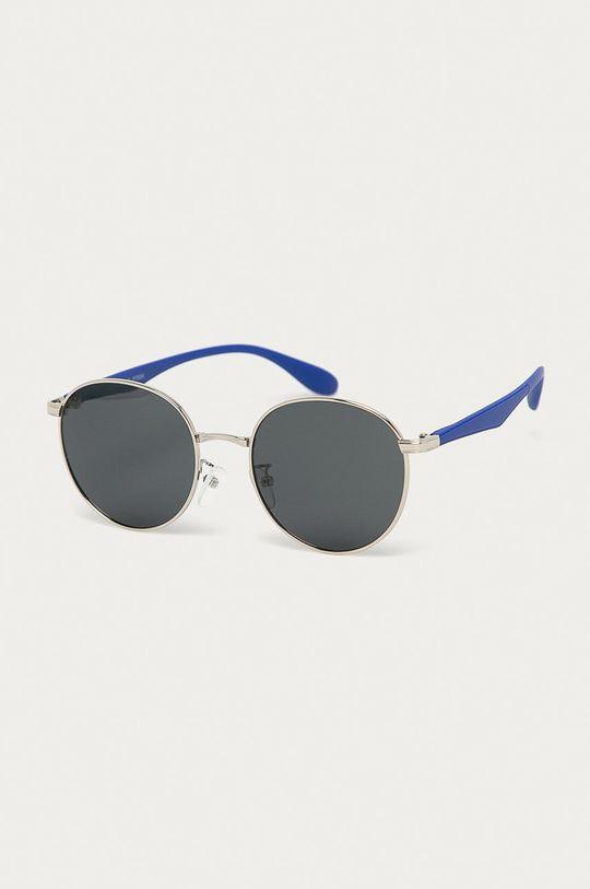 modrá Answear Lab - Slnečné okuliare Dámsky