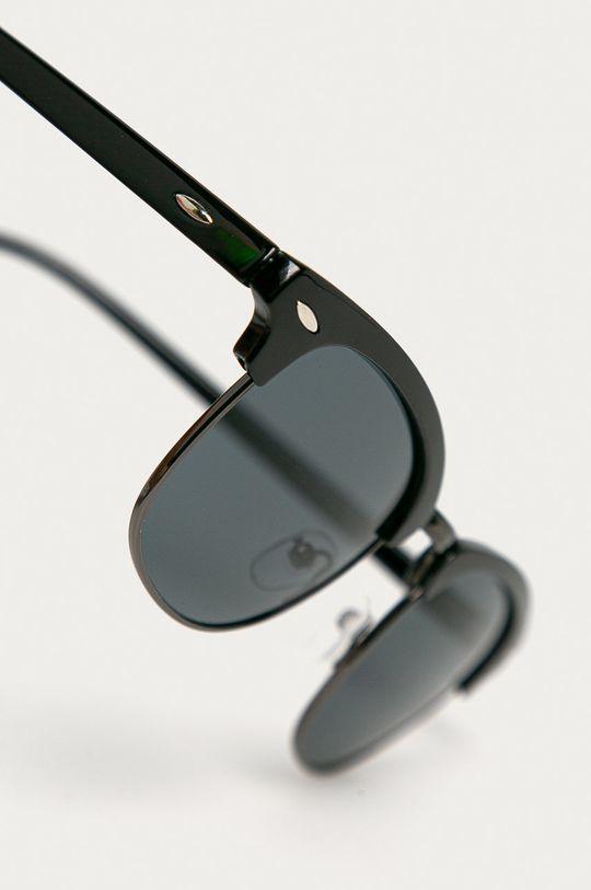 Answear Lab - Okulary przeciwsłoneczne 100 % Materiał syntetyczny