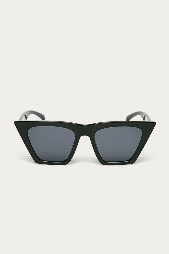 Answear Lab - Ochelari de soare negru
