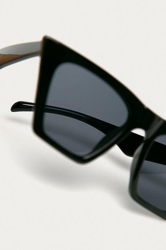 Answear Lab - Ochelari de soare  100% Material sintetic