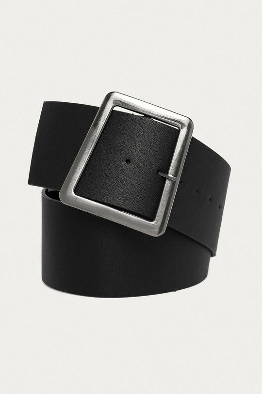 čierna Answear Lab - Opasok Dámsky
