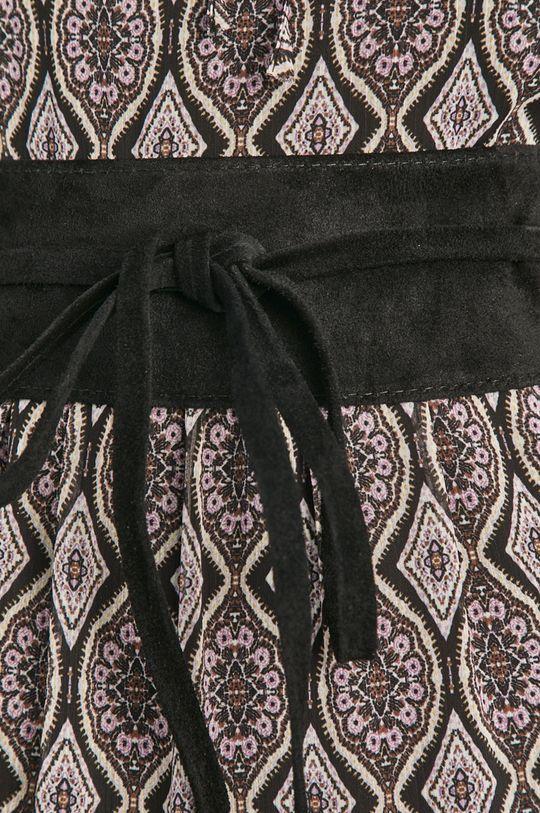 negru Answear Lab - Curea de piele