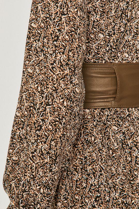 Answear Lab - Opasok  100% Prírodná koža