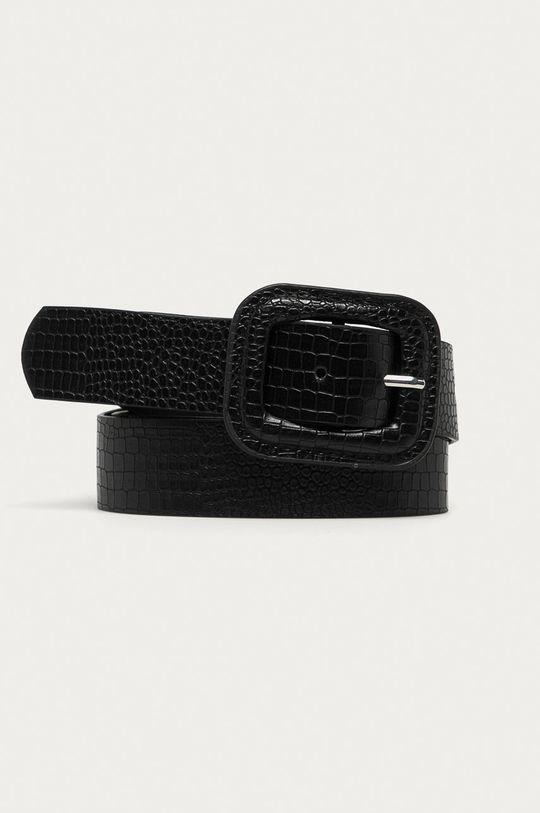 černá Answear Lab - Pásek Dámský