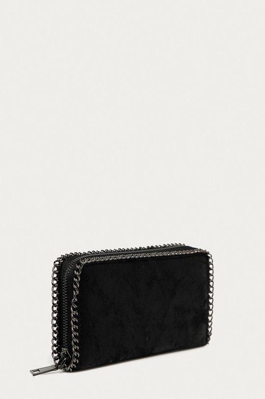 Answear Lab - Peněženka černá