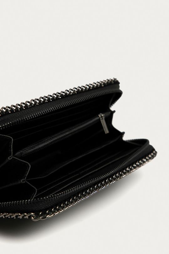 černá Answear Lab - Peněženka