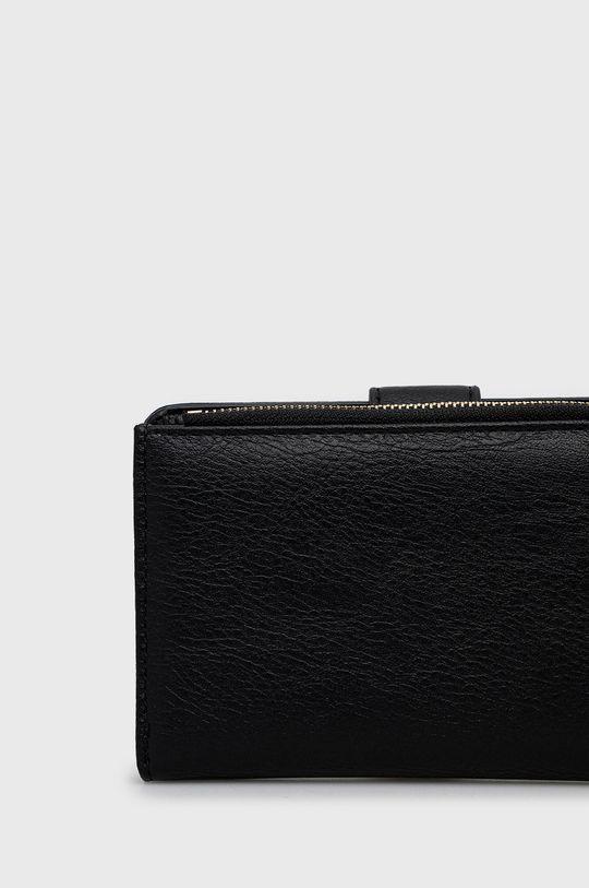 čierna Answear Lab - Peňaženka