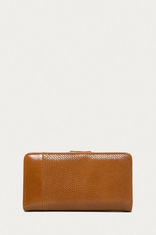 Answear Lab - Portfel brązowy