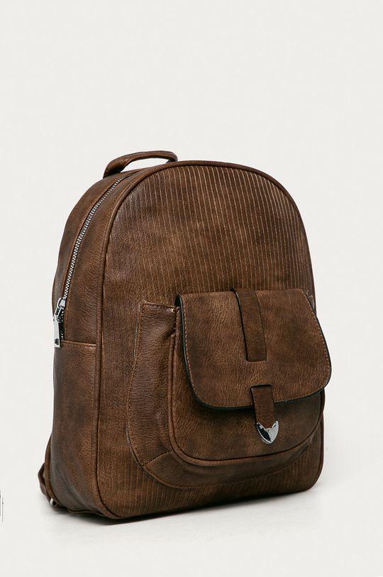 Answear Lab - Plecak brązowy