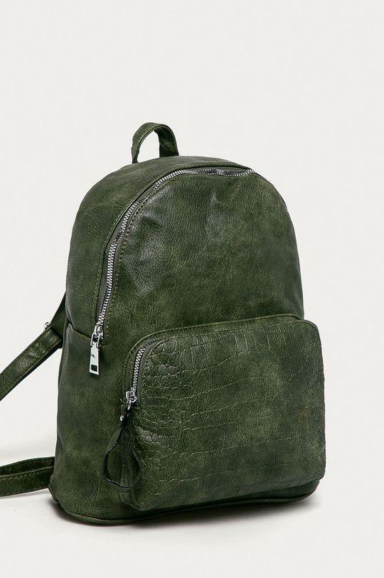 Answear Lab - Plecak zielony