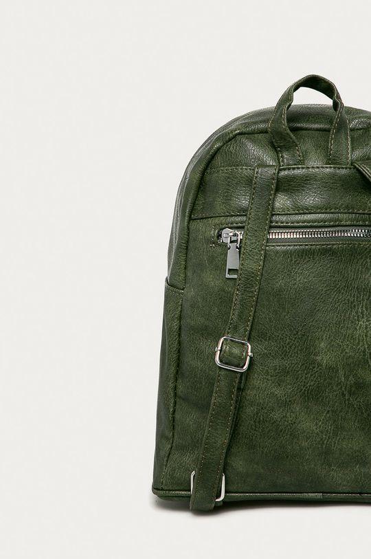 zielony Answear Lab - Plecak
