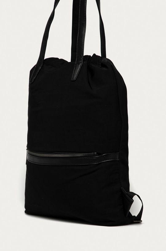 Answear Lab - Plecak Materiał tekstylny, Poliuretan