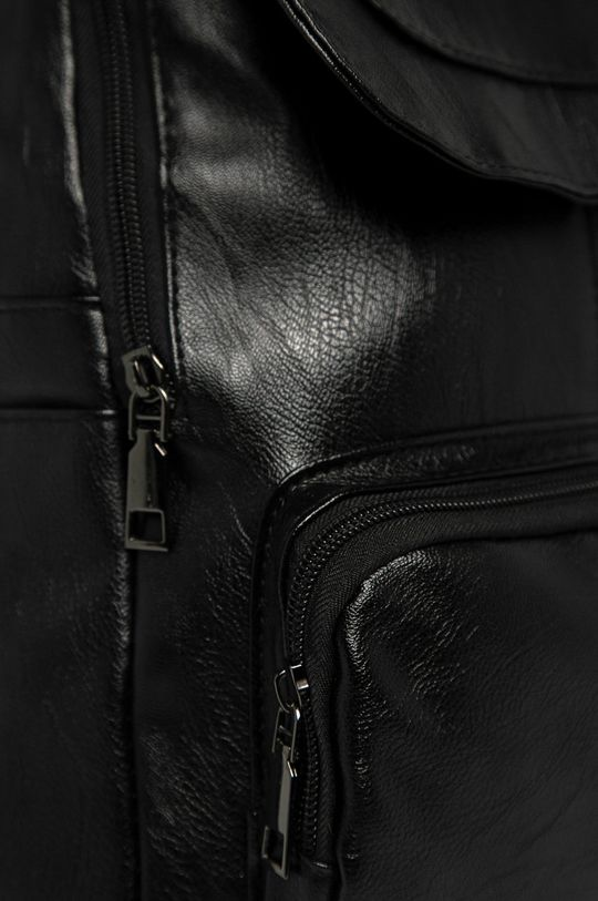Answear Lab - Ruksak čierna