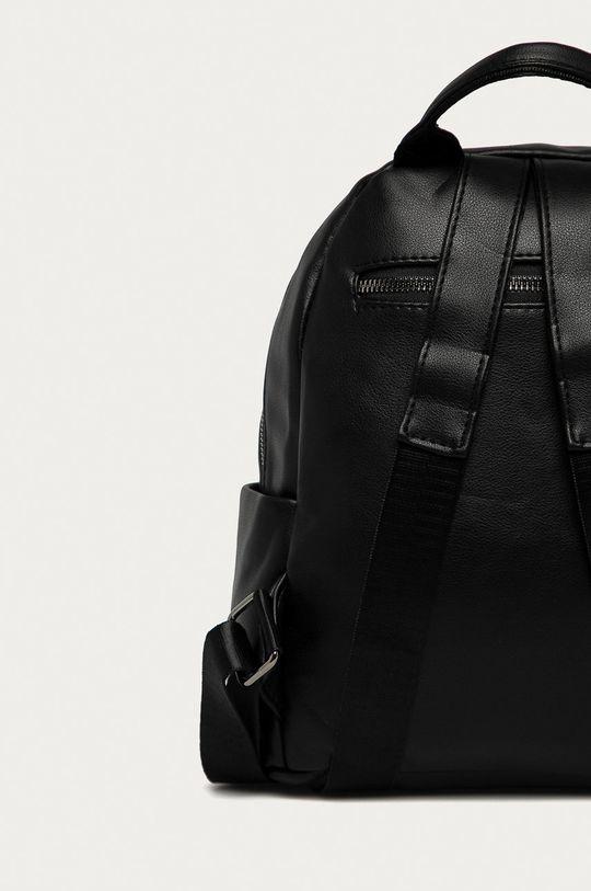 čierna Answear Lab - Ruksak
