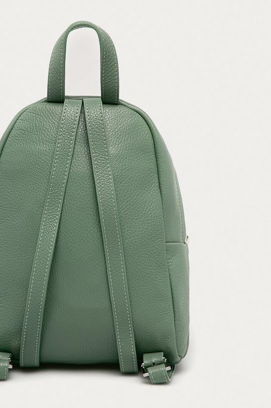 mátová Answear Lab - Kožený batoh