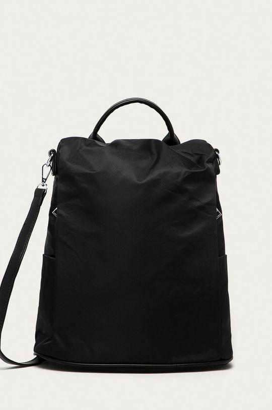 černá Answear Lab - Batoh Dámský