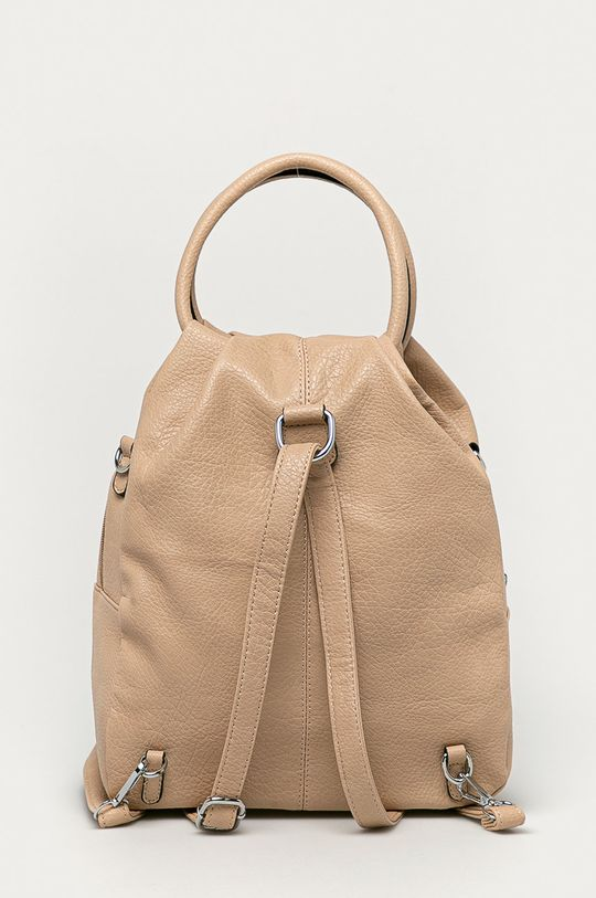 beżowy Answear - Plecak
