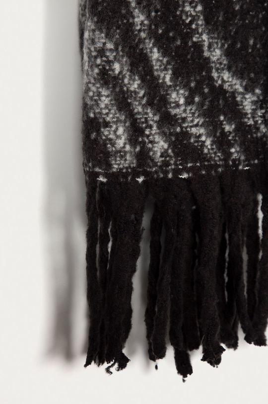 Answear Lab - Fular gri