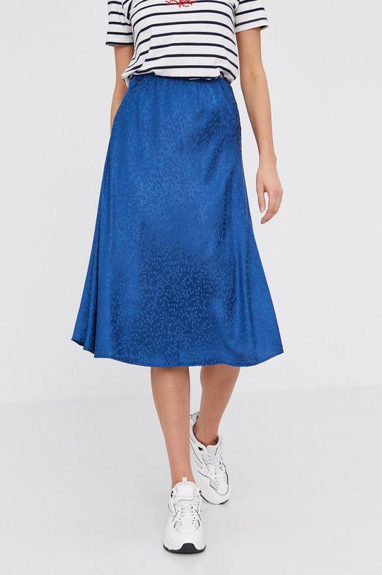 блакитний Answear Lab - Спідниця Жіночий
