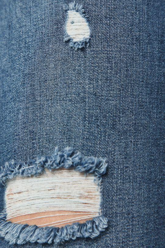 modrá Answear Lab - Džíny
