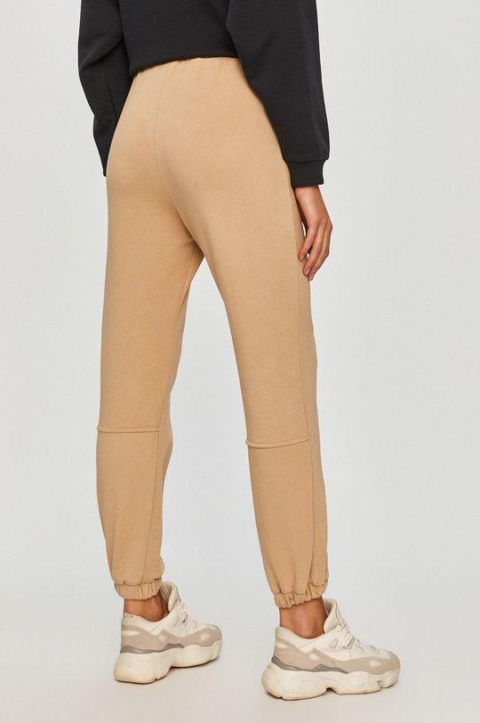 Answear Lab - Kalhoty  50% Bavlna, 50% Polyester