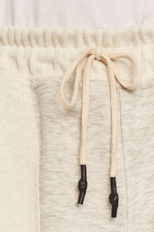 szary Answear Lab - Spodnie
