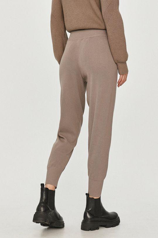 Answear Lab - Spodnie 28 % Poliamid, 72 % Wiskoza