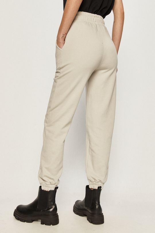 Answear Lab - Kalhoty  60% Bavlna, 40% Polyester