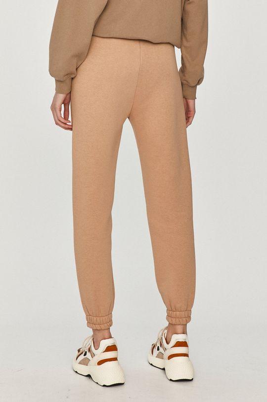 Answear Lab - Pantaloni  100% Bumbac