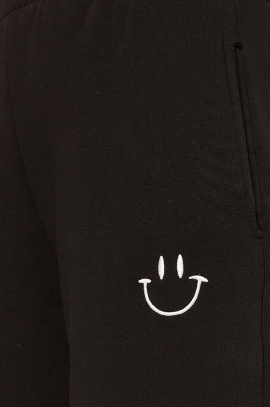 czarny Answear Lab - Spodnie