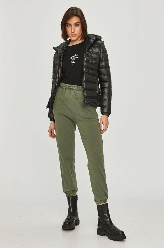 Answear Lab - Spodnie zielony