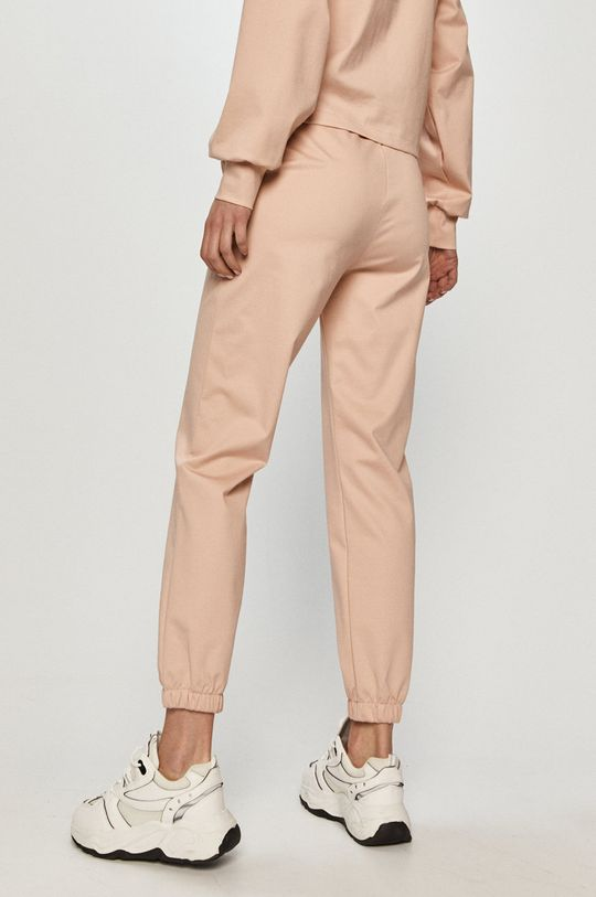 Answear Lab - Kalhoty  65% Bavlna, 7% Elastan, 28% Polyester
