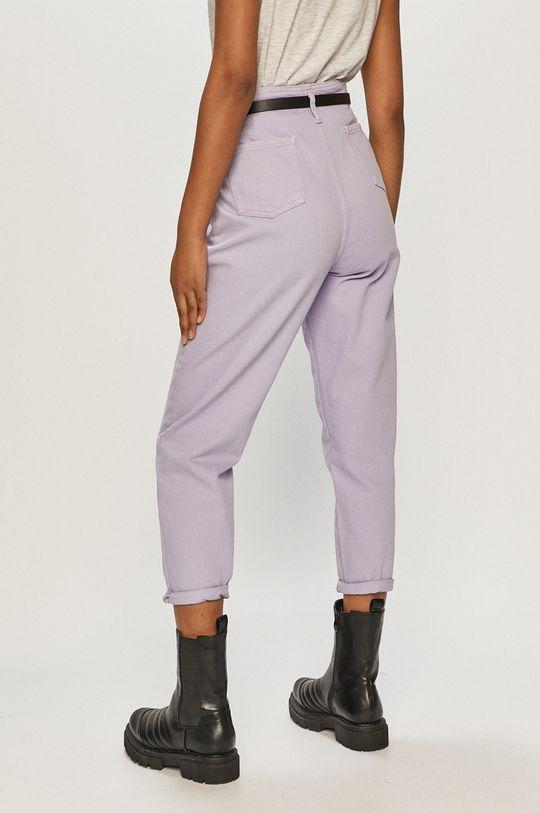 Answear Lab - Kalhoty  100% Bavlna