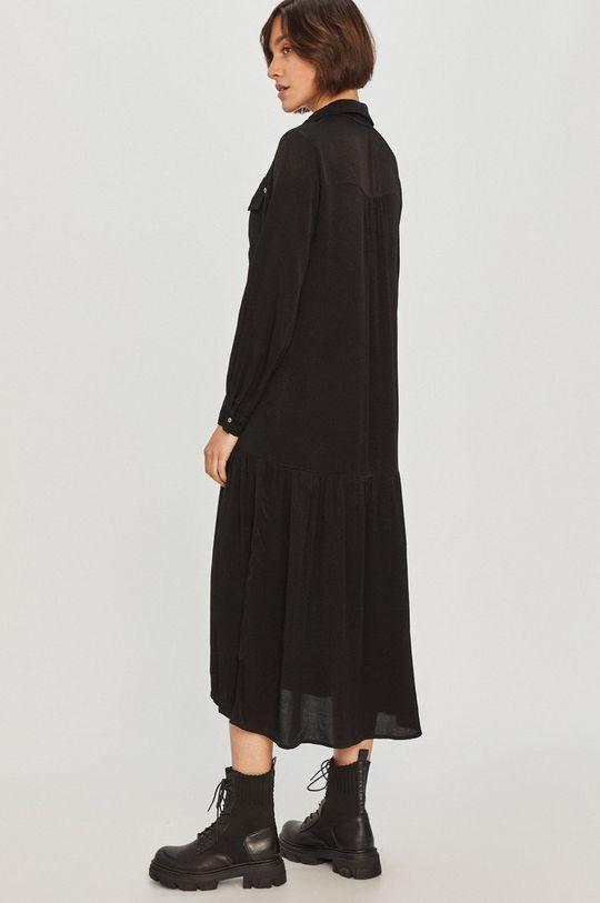 Answear Lab - Šaty  100% Viskóza