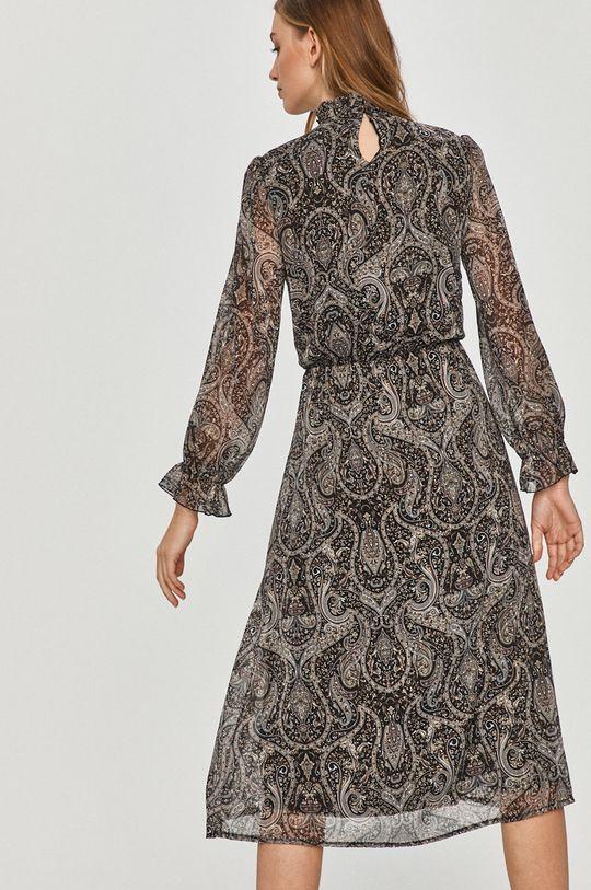 Answear Lab - Sukienka Materiał zasadniczy: 100 % Poliester