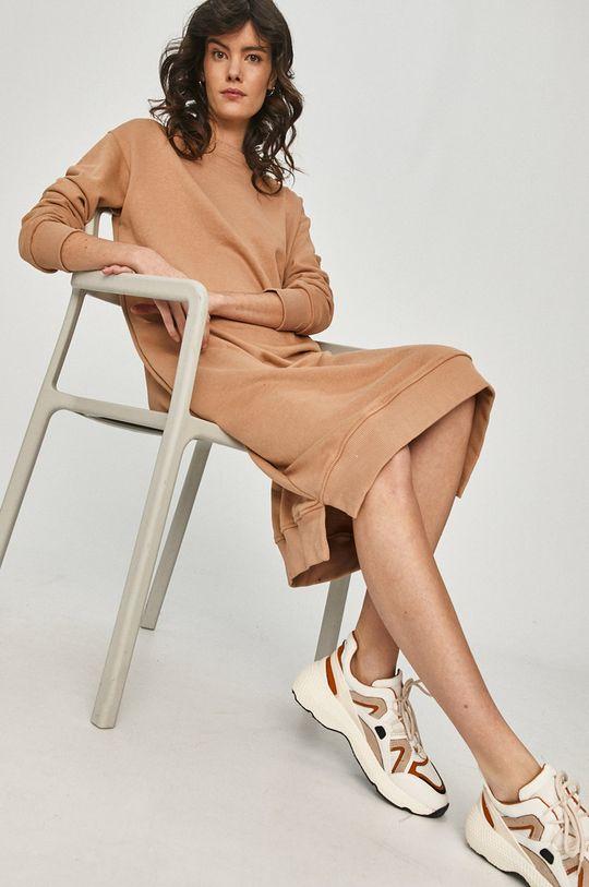 bej Answear Lab - Rochie De femei