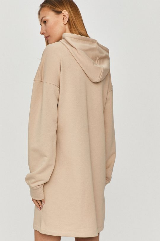Answear Lab - Šaty  80% Bavlna, 20% Polyester