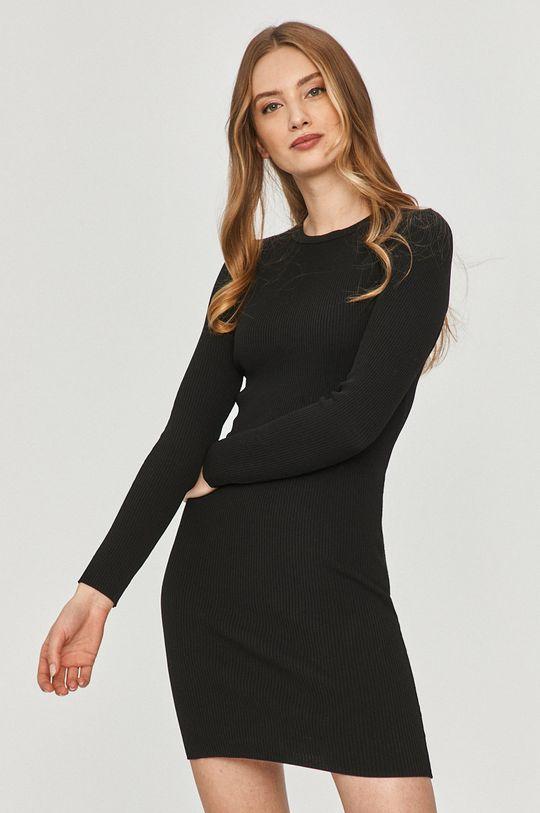 Sukienka answear.LAB X kolekcja limitowana GIRL POWER 100 % Poliamid