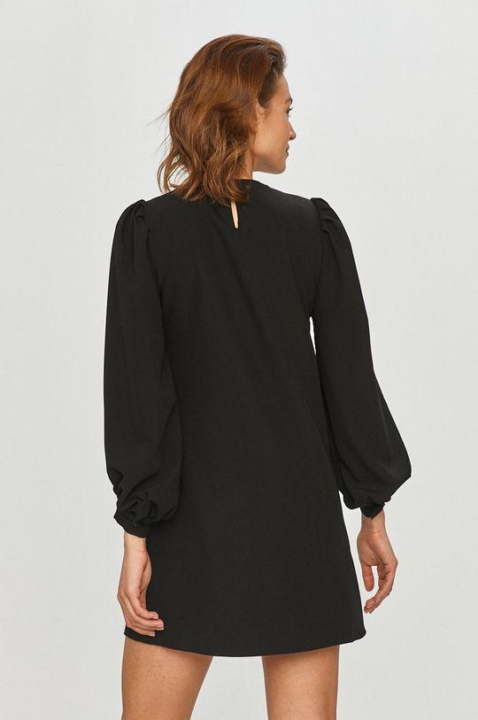 Answear Lab - Sukienka 5 % Elastan, 72 % Poliester, 23 % Wiskoza