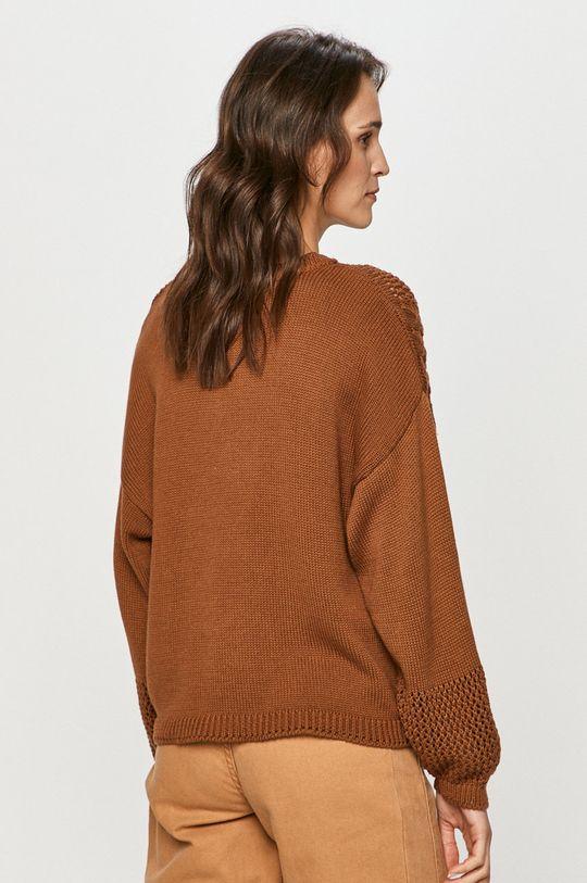 Answear Lab - Sweter 100 % Bawełna
