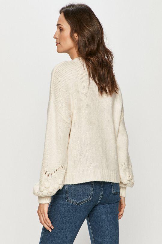 Answear Lab - Sweter 60 % Akryl, 40 % Bawełna