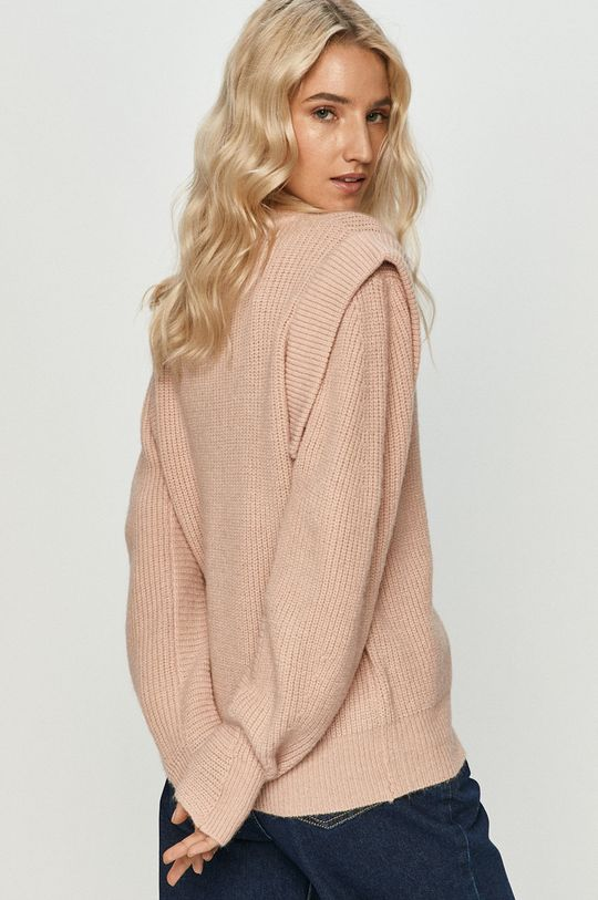 Answear Lab - Sweter 42 % Akryl, 58 % Poliamid