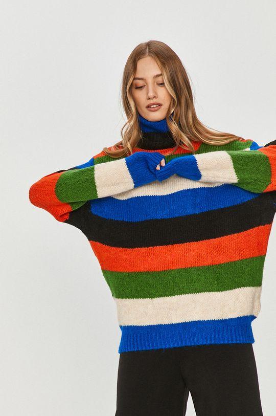 multicolor Answear Lab - Pulover De femei